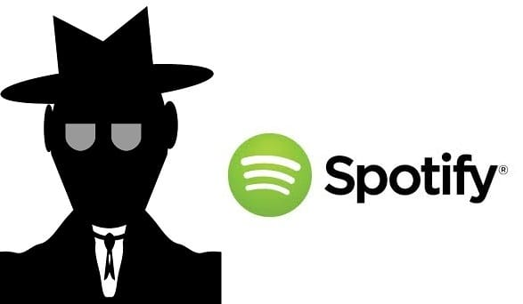 """SPotifY: espionando a sua """"Vibe"""""""